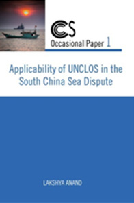 Applicability of UNCLOS in the South China Sea Dispute