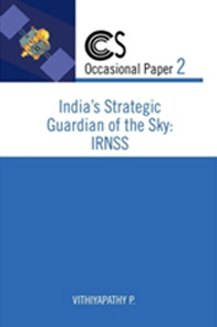 India's Strategic Guardian of the Sky: IRNSS