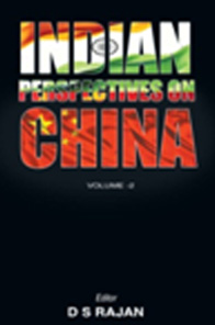 Indian Perspectives on China (Volume-2)