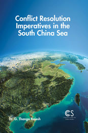 Conflict Resolution Imperatives in the South China Sea