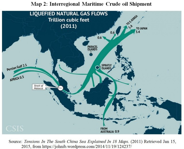 India S Strategic Dimensions In Malacca Strait By Vithiyapathy