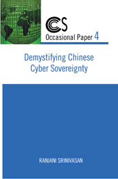 Demystifying Chinese Cyber Sovereignty